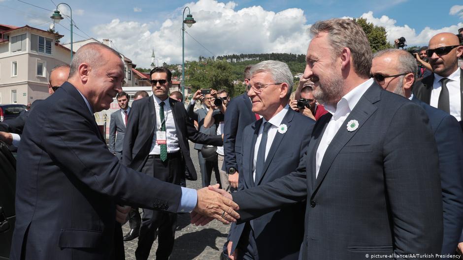 Χάνει η ΕΕ τα Βαλκάνια; - Το ενδιαφέρον Ρωσίας, Κίνας και Τουρκίας