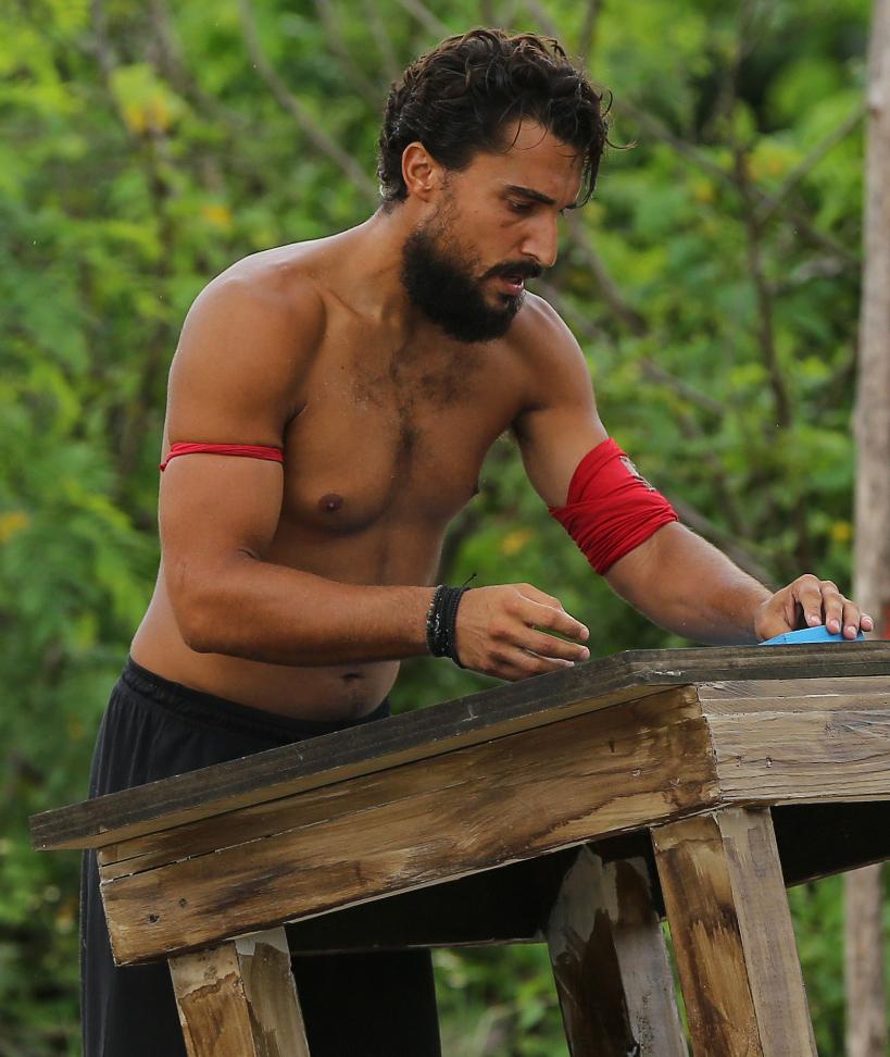 Survivor: Στο δρόμο προς τον ημιτελικό - Ποιοι θα είναι οι καλύτεροι;