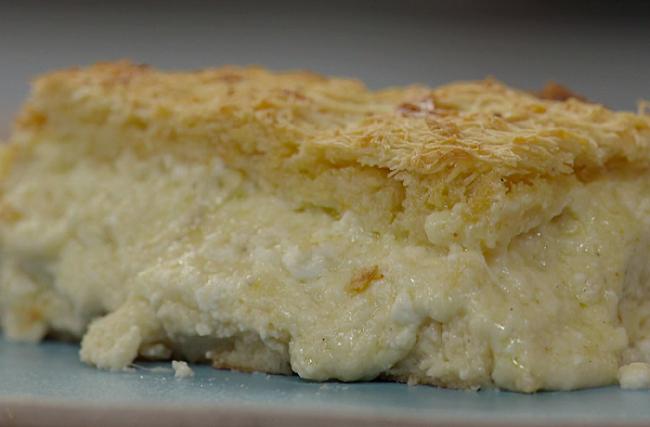 Ώρα για Φαγητό με την Αργυρώ: Οι συνταγές της εβδομάδας