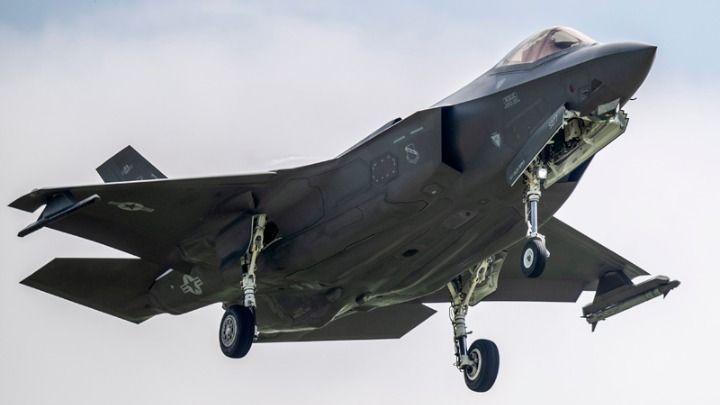 Το Πεντάγωνο ανακοίνωσε τις τιμές των αεριωθούμενων F-35 για τα επόμενα 3 χρόνια