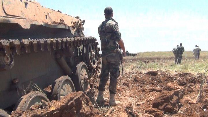 Αξιωματούχος των Κούρδων της Συρίας κάνει λόγο για ενδεχόμενες συνομιλίες με τη Δαμασκό