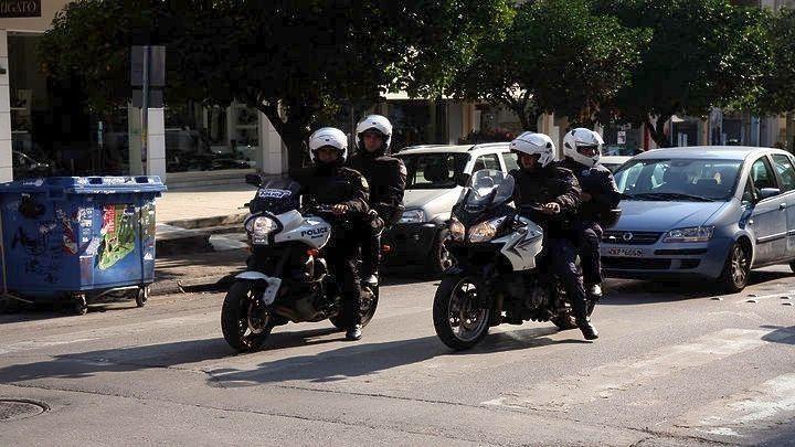 Νέο σχέδιο αστυνόμευσης στην Αττική: οι «Μαύροι Πάνθηρες» στις πλατείες