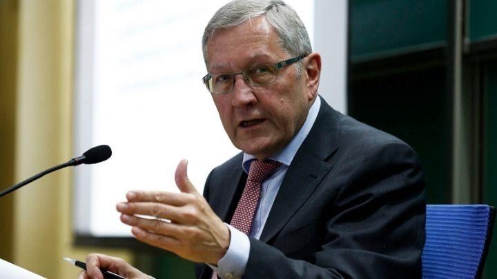 Ρέγκλινγκ: Στα 50 δισ. ευρώ το κόστος ενός Grexit