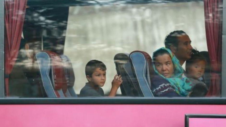 Επίδομα 2.000 ευρώ για εθελούσια επιστροφή 5.000 μεταναστών στις πατρίδες τους- Ξεκίνησαν οι αιτήσεις