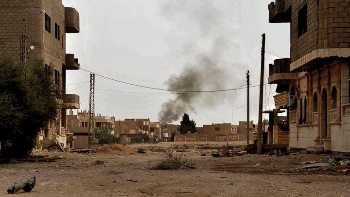 Βορειανατολική Συρία: Οι μάχες συνεχίζονται έναν μήνα μετά την έναρξη της τουρκικής επίθεσης