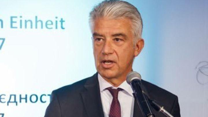 Γερμανός Πρέσβης: Συμφωνούμε πλήρως με την Ελλάδα για νέο, αλληλέγγυο σύστημα ασύλου
