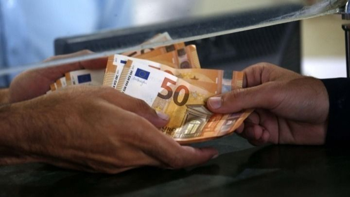 Επίδομα 534 ευρώ: Ποιοι πληρώνονται σήμερα 14 Ιουλίου- Τα ποσά που θα λάβουν