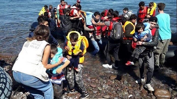 """Δράσεις του υπουργείου Μετανάστευσης για τον έλεγχο των ΜΚΟ-Οι πράκτορες της ΕΥΠ και η """"Αλκμήνη"""""""