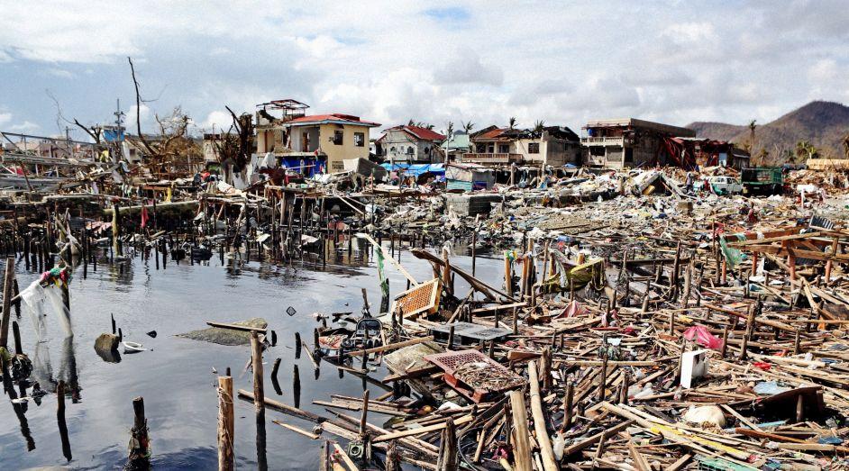 Φιλιππίνες: Στους 10 οι νεκροί από τον τυφώνα Καμούρι