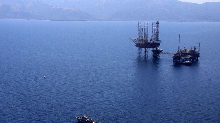 Τεστ για την Άγκυρα: Γαλλικό πλοίο για έρευνες σε έκταση νοτιοδυτικά της Κρήτης