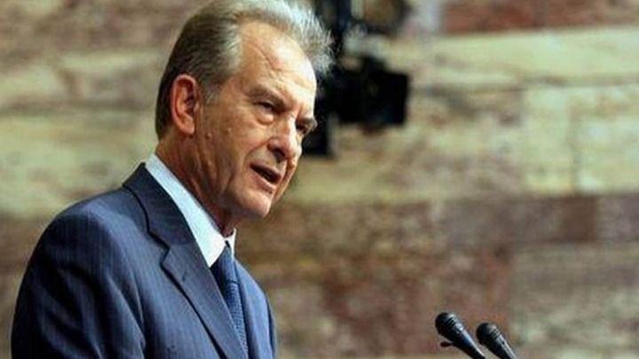 Πέθανε ο πρώην υπουργός της ΝΔ Απόστολος Σταύρου - Το μήνυμα του πρωθυπουργού