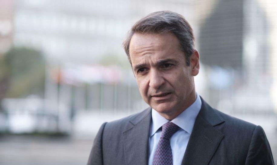 Ο κύβος ερρίφθη-Ο πρωθυπουργός αποφάσισε τον υποψήφιο πρόεδρο της Δημοκρατίας