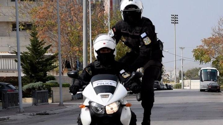 ΕΛ.ΑΣ. για χθεσινό περιστατικό με ανήλικο - Σε διαθεσιμότητα αστυνομικοί