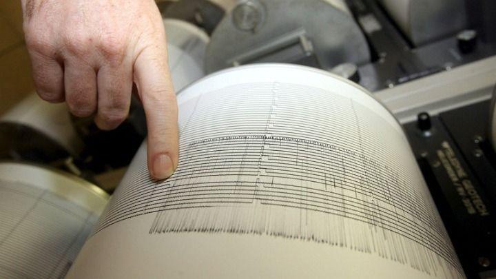 Καμπανάκι Κώστα Παπαζάχου: «Πιθανότητα σεισμός 5,5 Ρίχτερ»