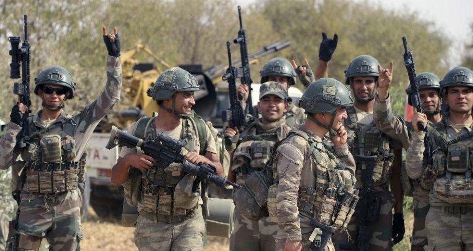 ΜΜΕ προσκείμενα στον Χαφτάρ: Τούρκοι στρατιώτες νεκροί στη Λιβύη
