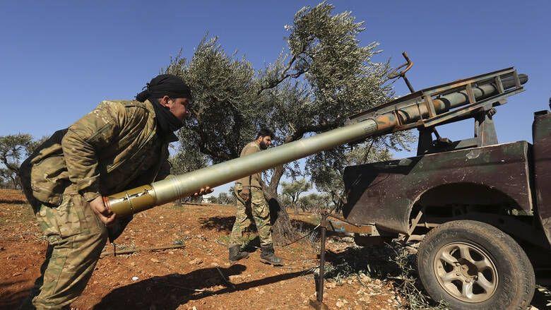 Άγκυρα: Νεκροί 5 Τούρκοι στρατιώτες σε επίθεση του συριακού στρατού στην Ιντλίμπ
