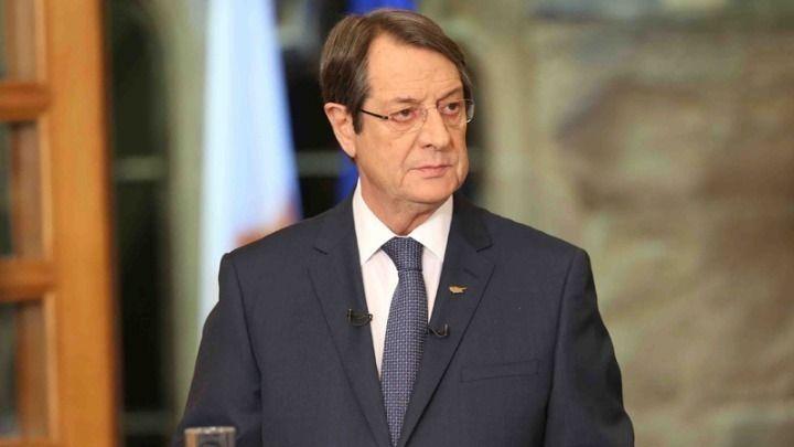 Κορωνοϊός - Κύπρος: Απαγόρευση κυκλοφορίας ανακοίνωσε και ο Αναστασιάδης