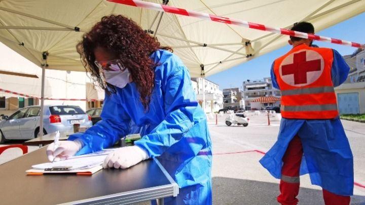 Κορωνοϊός - Ελλάδα: 25 νέα κρούσματα, 3.511 συνολικά - Κανένας ...