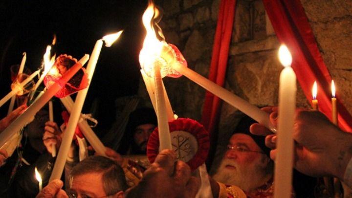 Πως θα έρθει το Άγιο Φως στην Αθήνα - Νέοι περιορισμοί | ΣΚΑΪ