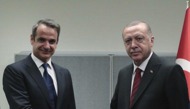 Διερευνητική επαφή Ελλάδας – Τουρκίας – Γερμανίας: Γιατί «έκαψε» τη συνάντηση η Άγκυρα