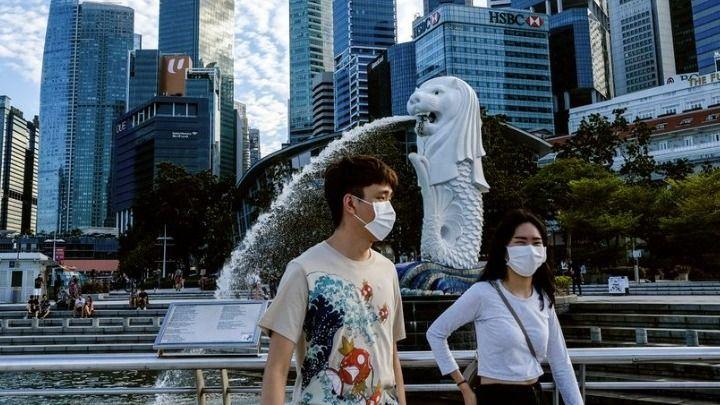 Κορωνοϊος-Το «μυστήριο» της Σιγκαπούρης: Γιατί έχει τη χαμηλότερη στον κόσμο αναλογία θανάτων