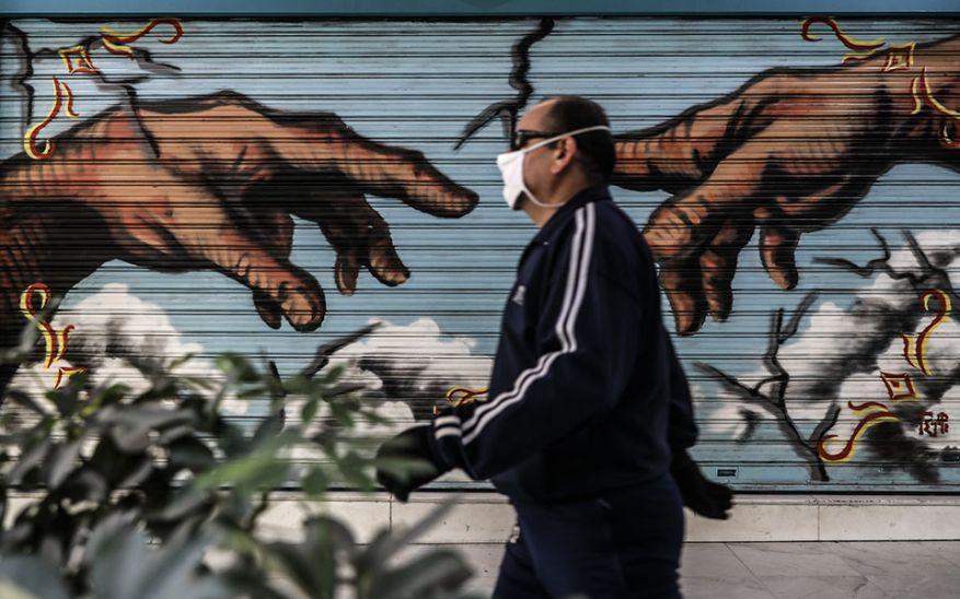 Κορωνοϊός- Ελλάδα: 1165 νέα κρούσματα- 39 νέοι θάνατοι-477 διασωληνωμένοι - 5 κρούσματα στην Βοιωτία