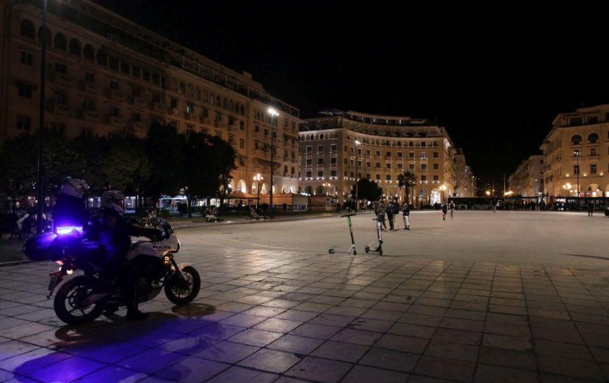 Lockdown σε Θεσσαλονίκη και Σέρρες - Tι ισχύει από σήμερα | ΣΚΑΪ