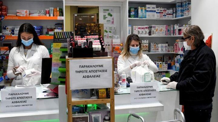 ΦΣΑ: Διάθεση των self test μόνο κατά τις ώρες κανονικής λειτουργίας των  φαρμακείων | ΣΚΑΪ