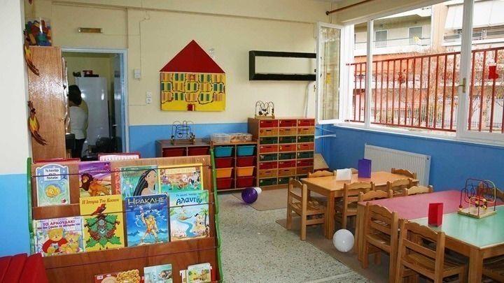 ΣτΕ: Διαγραφή μαθητών από παιδικούς σταθμούς- νηπιαγωγεία, αν οι γονείς αρνούνται εμβολιασμό   ΣΚΑΪ