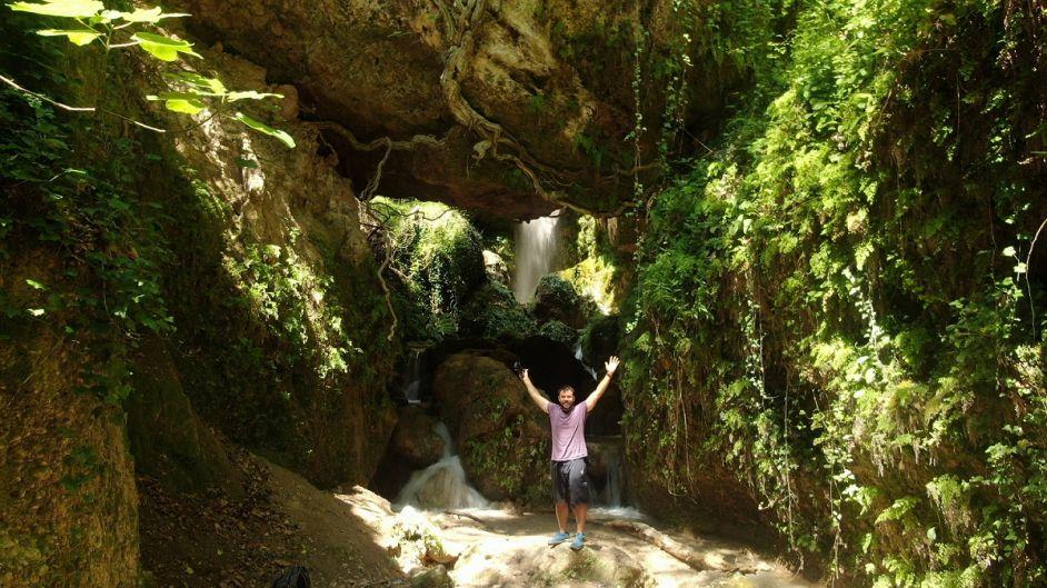 Το HAPPY TRAVELLER στην Ηλεία, Μέρος B' (pics+trailer)
