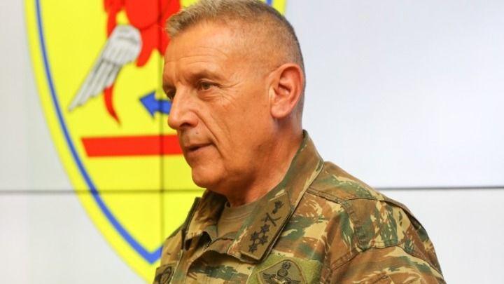 Φλώρος: Οι Ένοπλες Δυνάμεις αναδεικνύουν την Ελλάδα σε πυλώνα σταθερότητας σε Αν. Μεσόγειο και Βαλκάνια