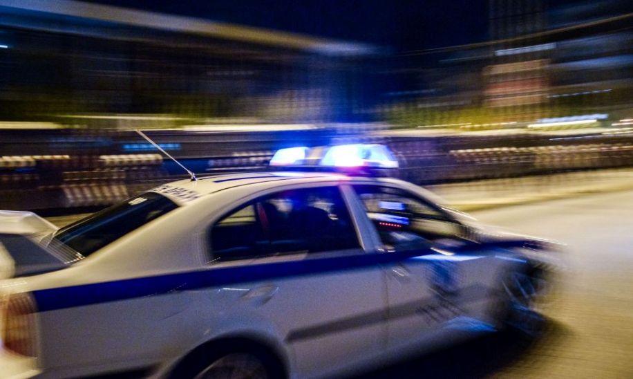 Θήβα: Τραυματισμοί και συλλήψεις σε ανταλλαγή πυροβολισμών σε καταυλισμό Ρομά