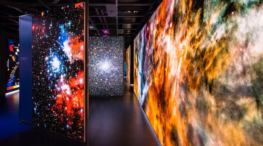 Σανγκάη: Το μεγαλύτερο μουσείο αστρονομίας στον κόσμο ανοίγει τις πύλες του    ΣΚΑΪ