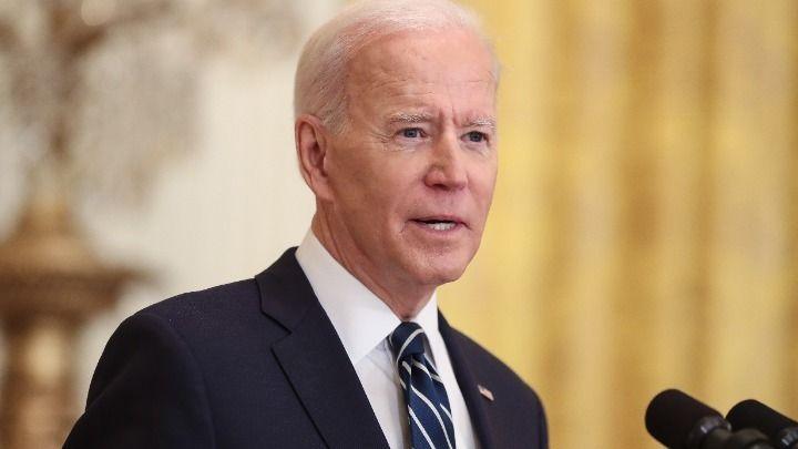 ΗΠΑ: Ο Μπάιντεν θα κάνει δηλώσεις για το Αφγανιστάν | ΣΚΑΪ