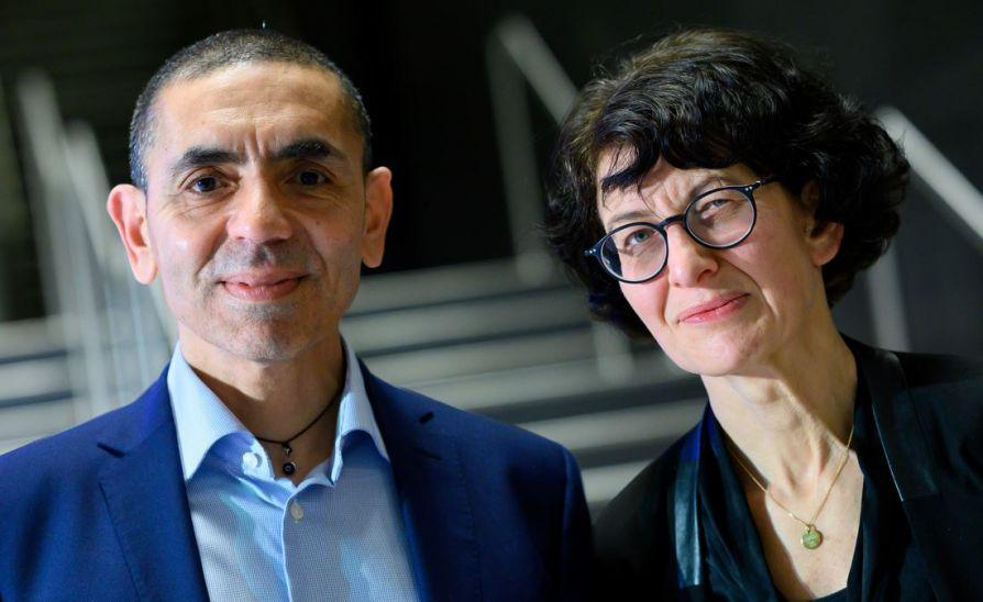 Ιδρυτές BioNTech: Σε 2-3 χρόνια θα έχουμε εμβόλια κατά του καρκίνου-Πώς θα λειτουγούν