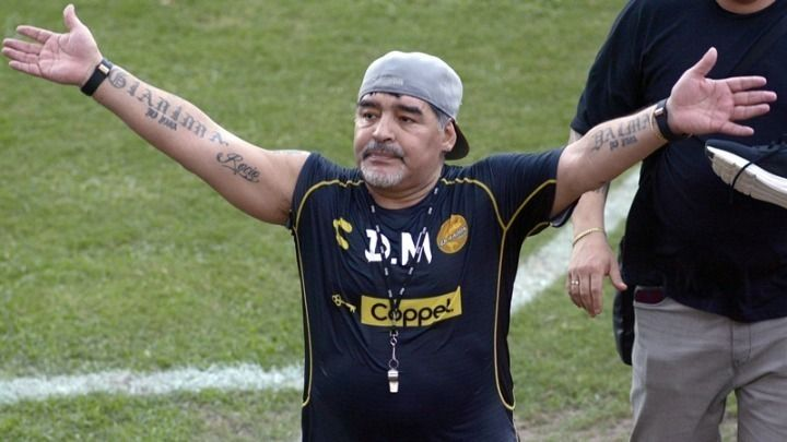 Μαραντόνα: Το χαμίνι του Μπουένος Άιρες που έγινε ο θεός του ποδοσφαίρου | ΣΚΑΪ