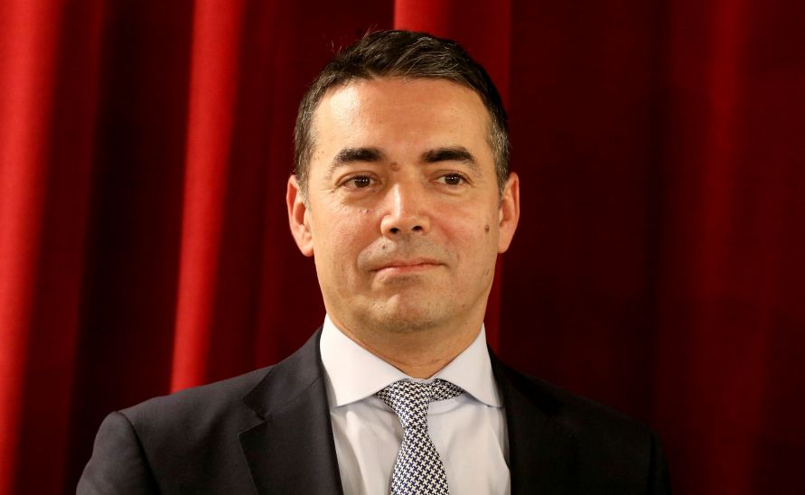 Βόρεια Μακεδονία: Ικανοποίηση για το πράσινο φως της ΕΕ για ενταξιακές διαπραγματεύσεις