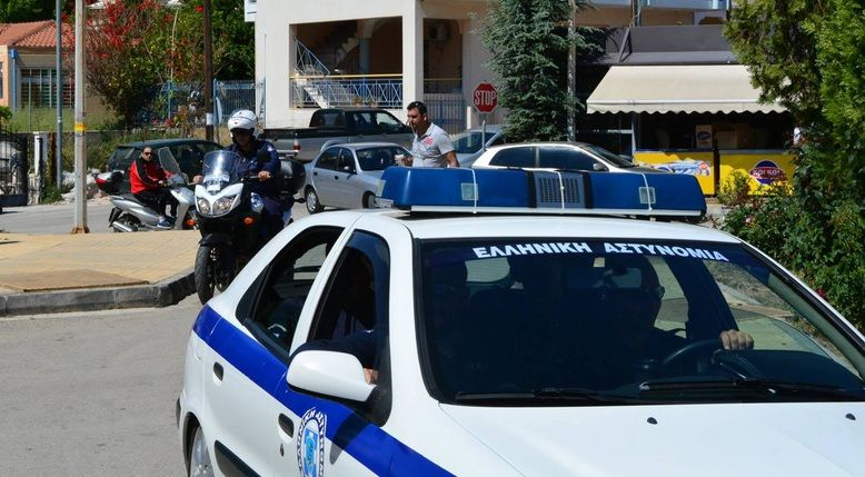 Εργαστήριο νόθευσης και συσκευασίας ναρκωτικών εντοπίστηκε στο Πέραμα. 2 συλλήψεις