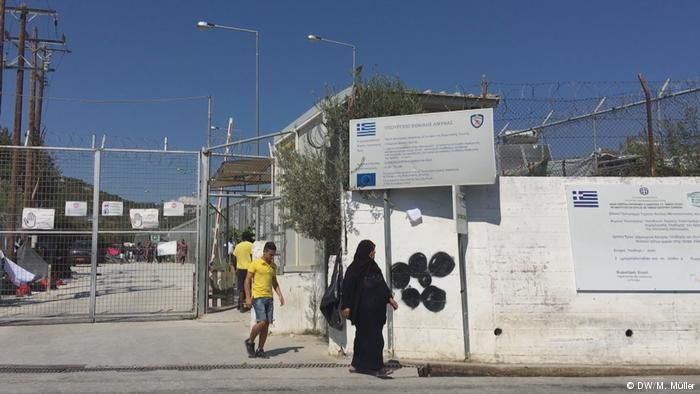 Τα τρία μέτρα για το προσφυγικό που αποφάσισε το Μέγαρο Μαξίμου