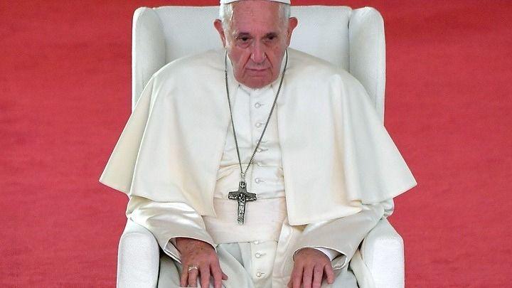Πάπας Φραγκίσκος για κορωνοϊό: Είναι καιρός να υπηρετήσουμε τους άλλους