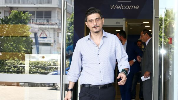 Γιαννακόπουλος: Οι επαγγελματίες μπαχαλάκηδες είναι πλέον στην Α2