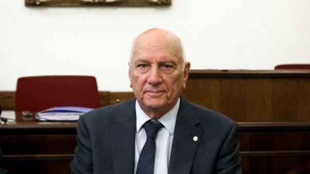 Ο καθηγητής Χρήστος Ζερεφός νέος Γενικός Γραμματέας της Ακαδημίας Αθηνών