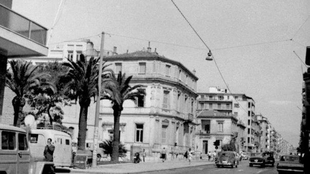 Τοσίτσειο οδού Αχαρνών: To κτίριο κόσμημα του Τσίλλερ υπό κατάληψη από το 2016