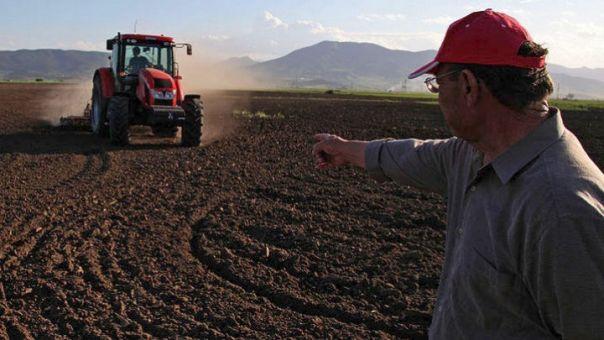Επιστρεπτέα προκαταβολή 1.000 ευρώ για τους αγρότες- Αιτήσεις μέχρι 30/11- Οι δικαιούχοι