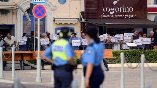 Μάλτα: Μετανάστες πυρπόλησαν 5 οχήματα και τραυμάτισαν έναν αστυνομικό σε κέντρο κράτησης