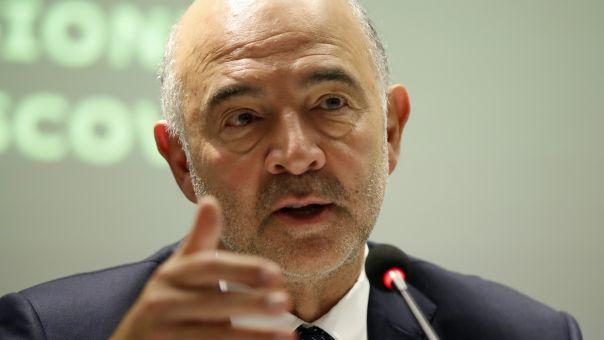 Μοσκοβισί: Οι αποφάσεις για την Ελλάδα μπορούσαν να έχουν ληφθεί πιο γρήγορα ή πιο δημοκρατικά