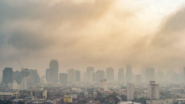Υπεύθυνη για 1 στους 5 θανάτους στον κόσμο η ρύπανση από την ενέργεια των ορυκτών καυσίμων