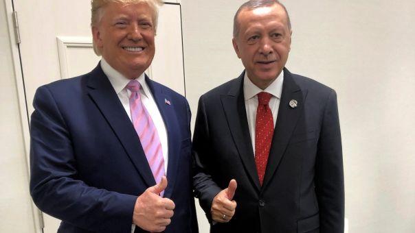 Τούρκοι, Κούρδοι και Ιρακινοί ερίζουν για την επιτυχή επιχείρηση κατά του Μπαγκνάντι