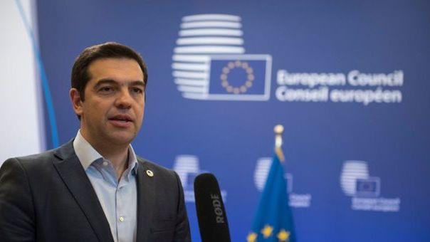Νέα πυρά Τσίπρα σε Ευρώπη για Βόρεια Μακεδονία
