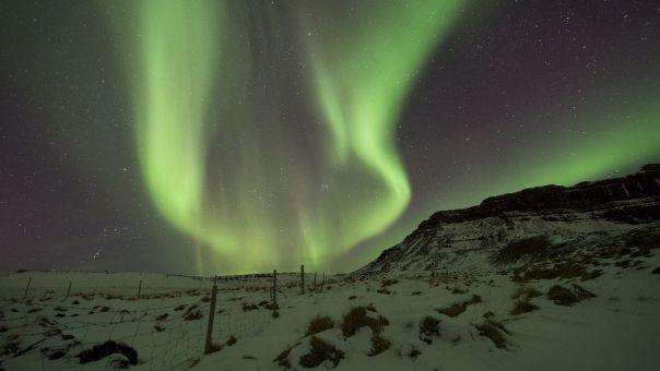 Πριν από 2.700 χρόνια οι αρχαιότερες περιγραφές για το σέλας στον ουρανό